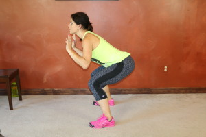 Single Arm Burpee: Part 2