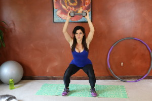 Overhead Squat: Part 2