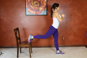 Split Squat: Part 1