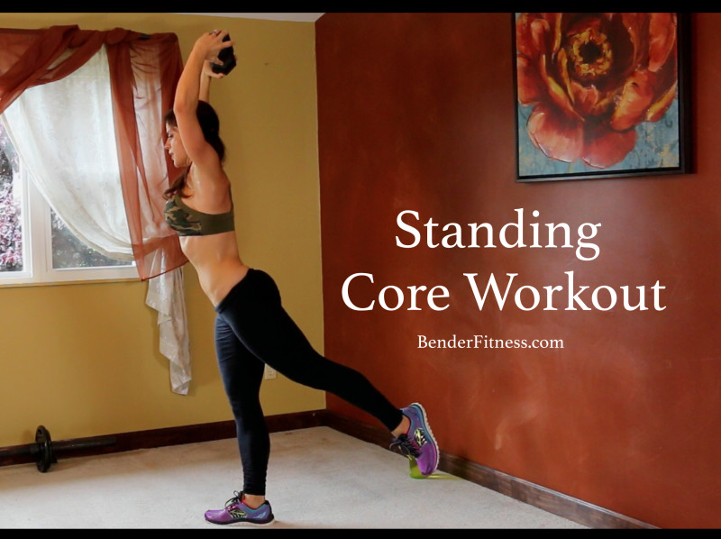 Fit & Healthy Workout Challenge: Day 11: 15-Minute ...
