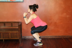 Modified Burpee: Part 2
