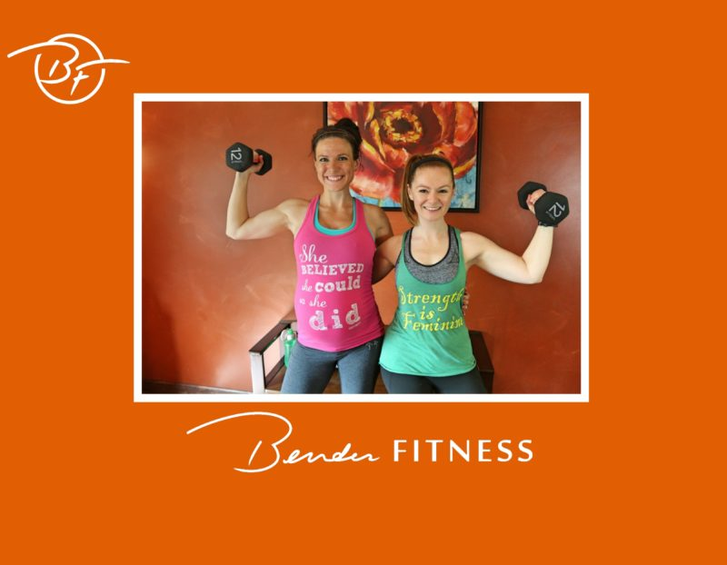 20 Minute Full Body Dumbbell Workout: Third Trimester