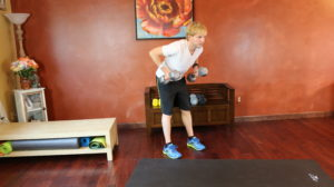 Bent Over Row: Part 2